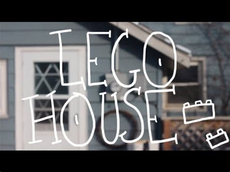 lego house official music video lego house ed sheeran youtube