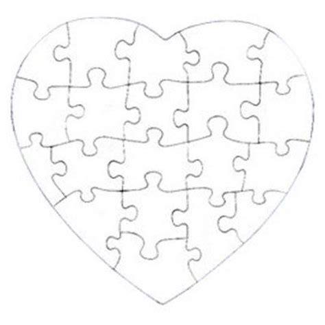 puzzle template 20 pieces jigsaw puzzle template 20 puzzle template