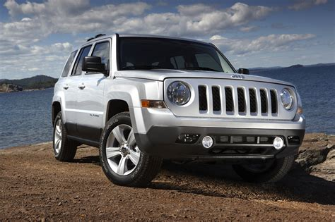 2011 Jeep Grand Road Accessories 2011 Jeep Patriot 22 171 Road Reality