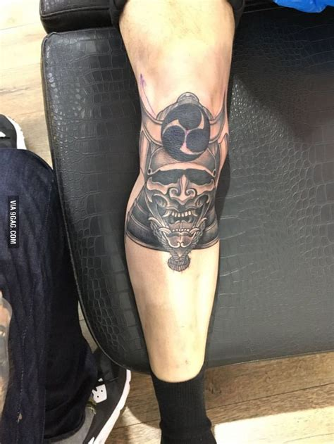 animal knee tattoo collection of 25 scary animals tattoo on knee