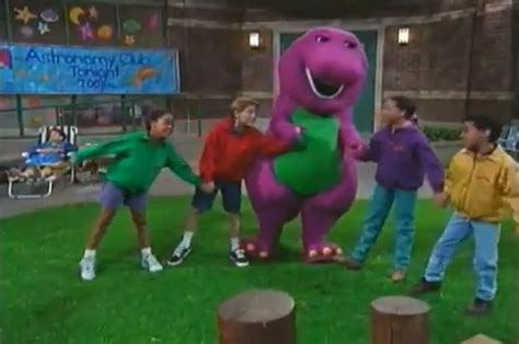 barney and the backyard gang i love you image i love you song11 jpg barney wiki