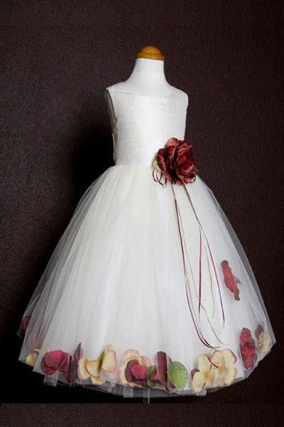 Dress Flower Bu flower dresses flower dress