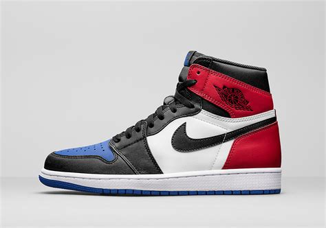 best nike jordans air 1 top 3 chicago banned royal release date sbd