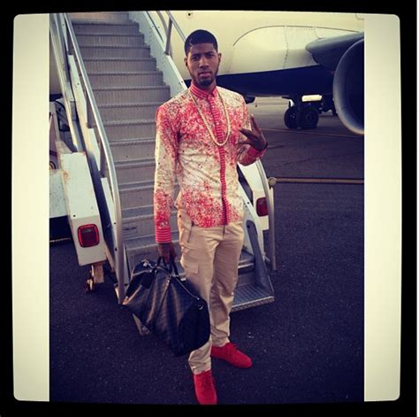 fashion for paul george part in hair watch russell westbrook critique nba fashion sbnation com