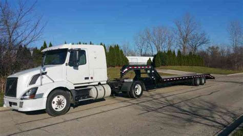 volvo tractor trailer dealer 2005 volvo tractor 2018 volvo reviews