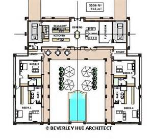 1000 ideas about u shaped houses on pinterest u shaped floor plans with pool in the middle floor house plans