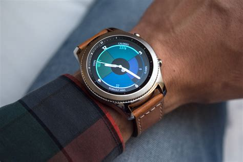 Samsung Gear S3 Smartwatch Review: Design   Functionality   aBlogtoWatch