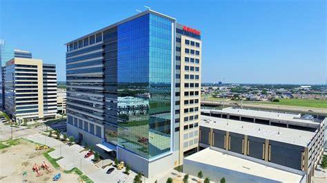 Farm Dallas by State Farm Insurance S Dfw Regional Hub Sells In 825m