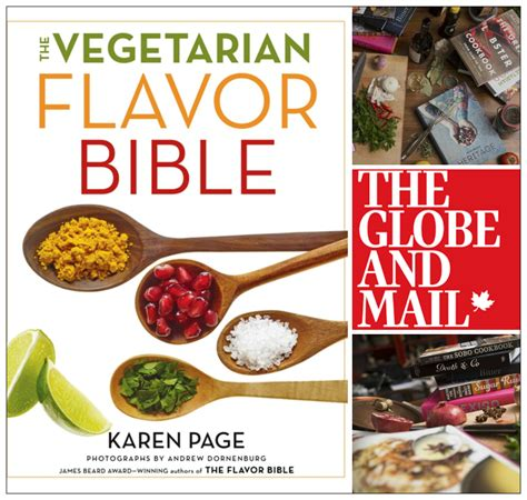 the vegetarian flavor bible recipes the vegetarian flavor bible named one of quot the 20 best