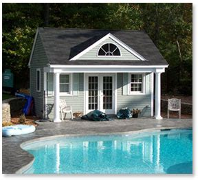 House Plans With A Pool by Farmhouse Plans Pool House Plans