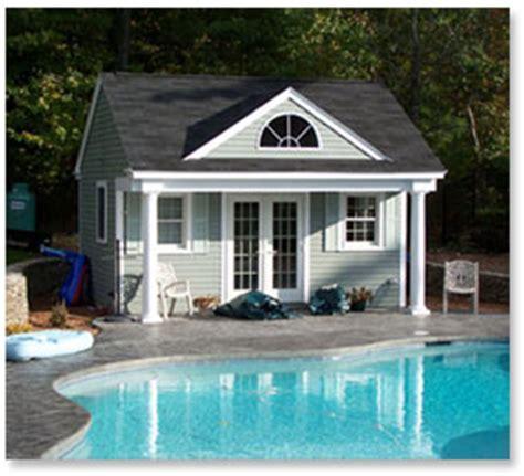 pool shed plans   build diy