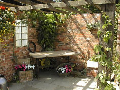 imagenes de jardines y patios ideas para decorar jardines y patios decorahoy