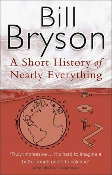 A History Of Nearly Everything By Bill Bryson Ebook aamir khan s favorite books an inspiring reading list favoriteof