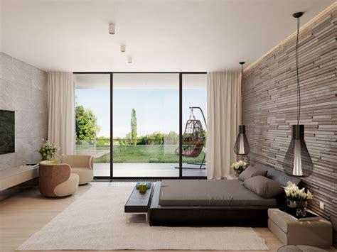 modern chic home decor elegant master bedrooms beige modern house interior design ideas with elegant indoor