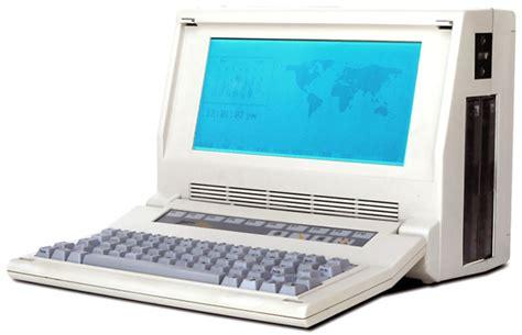 zenith laptop screen orange zenith z 171 pc portable computer
