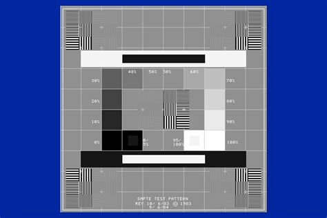 smpte test pattern ultrasound smpte test pattern www imgkid com the image kid has it