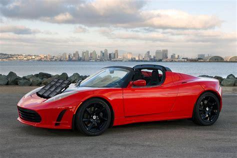 Tesla Cars Price Range Tesla Schroeft Range Roadster Op Naar 640 Kilometer Autofans