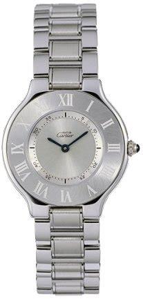 W Big Sale Cartier Safiano Set Semipremiun fortplaines review best cartier s w10109t2 must 21 stainless steel
