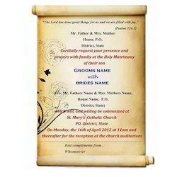 Shubh Vivah Wedding Cards Hyderabad
