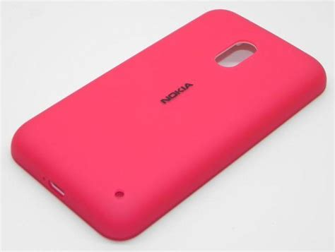 Battery Cover Lumia 710 Original nokia lumia 620 original battery cover magenta mobile parts