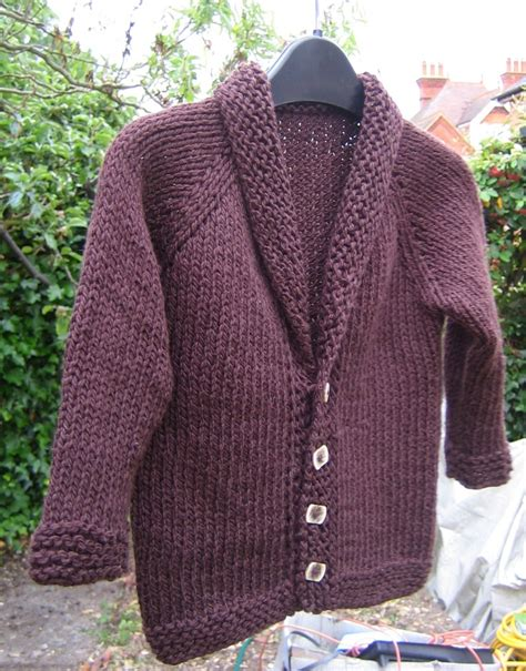 pattern cotton cardigan cardigan for my tiddler knitted in debbie bliss cotton
