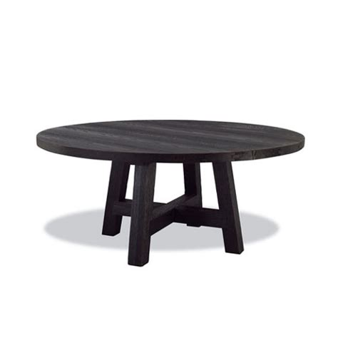 Ralph Dining Table by St Germain Dining Table Black Dining Tables