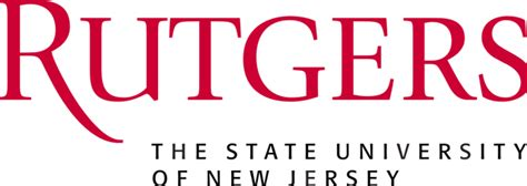 Rutgers Mba Calendar by Faculty Staff Directory New Jersey City Autos