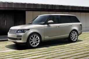 2013 range rover suv a review machinespider