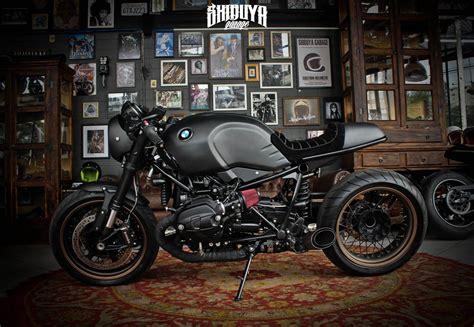 Garage Size shibuya garage style short exhaust bmw ninet forum