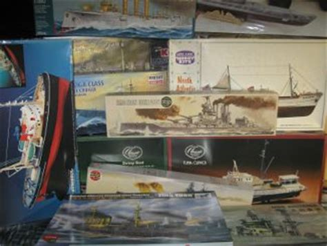 model boats plastic plastic model ships the best kits and who makes them