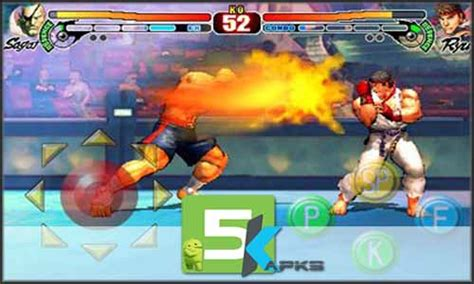 fighter 5 apk fighter 4 hd v1 03 apk version android 5kapks get your apk free of cost