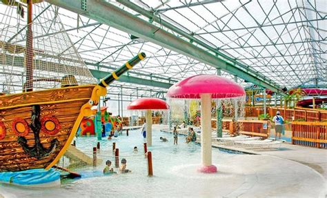 schlitterbahn beach resort  waterpark groupon
