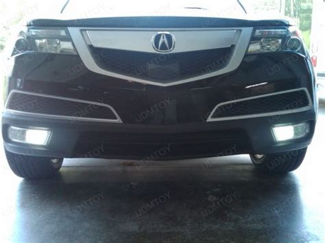 2007 acura rdx fog light replacement how to replace fog light on 2012 rdx autos post