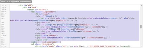menghilangkan banner dari template beez3 di joomla 3