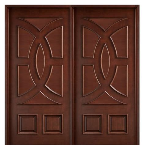 Wooden Door Design For Home top 8 wooden door designs styles at life