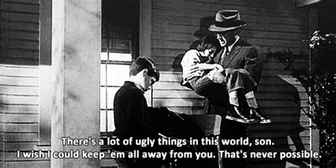 theme of stereotypes in to kill a mockingbird to kill a mockingbird quotes funny gifs