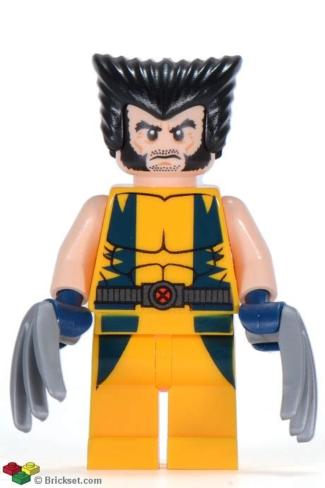 Imagenes De Lego Marvel Wolverine | lego simpsons controversy is the dumbest controversy ever