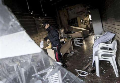 pd roma sede attentato sede pd roma di mirko coratti