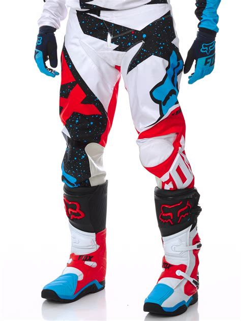 motocross pants and fox red white 2017 180 nirv mx pant fox