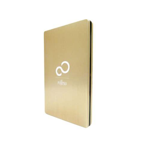 Hardisk Fujitsu 1tb fujitsu 2 5 quot 1tb usb 3 0 gold portable external disk drive hdd in external drives