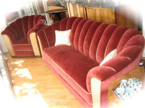 1930 couch styles art deco furniture sold seating items art deco collection