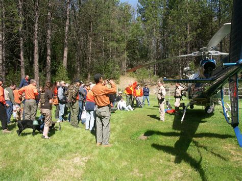 Nevada County Search Nevada County Sheriff S Search Rescue Thanks The Community For Its Generosity