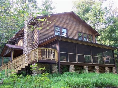 cabins cavender creek mountain cabin rentals