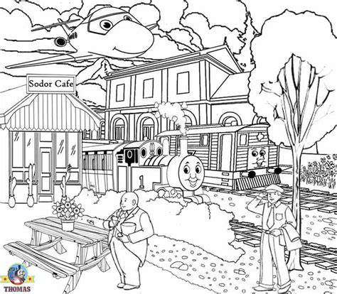 thomas coloring pages games thomas coloring pages for teenagers printable worksheets