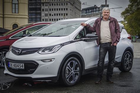 opel canada opel era e arrives in customers in rest