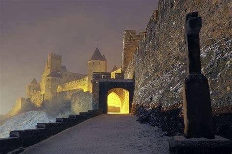 patrimoine unique tourisme weekend carcassonne toulouse