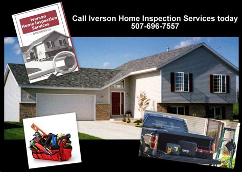 iverson home inspection services home