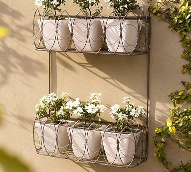 Wall Hanging Herb Garden Design Addiction Wall Hanging Herb Garden