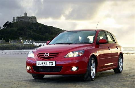 2007 mazda 3 hatchback review mazda 3 axela hatchback 2004 2009 autoevolution autos
