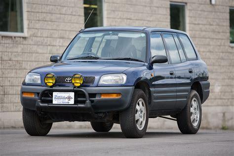 1998 toyota rav 4 1998 toyota rav4 right drive